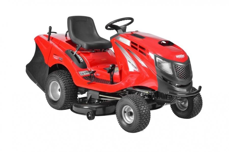 tracteur tondeuse 16 cv