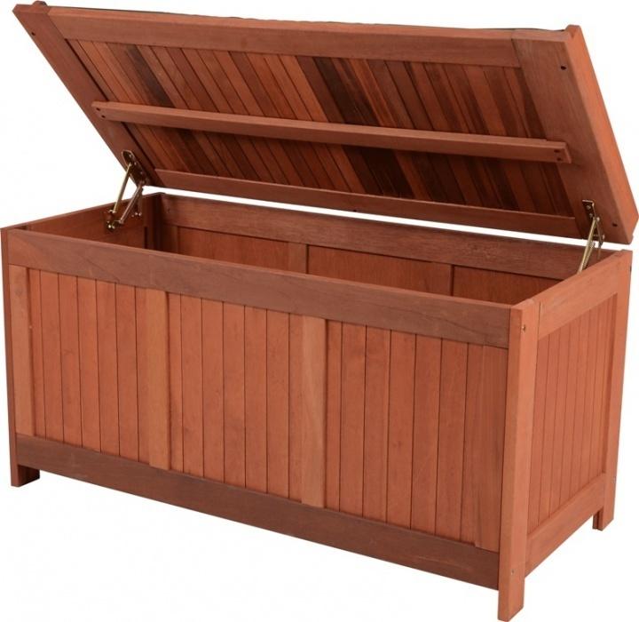 banc malle coffre de rangement. Black Bedroom Furniture Sets. Home Design Ideas