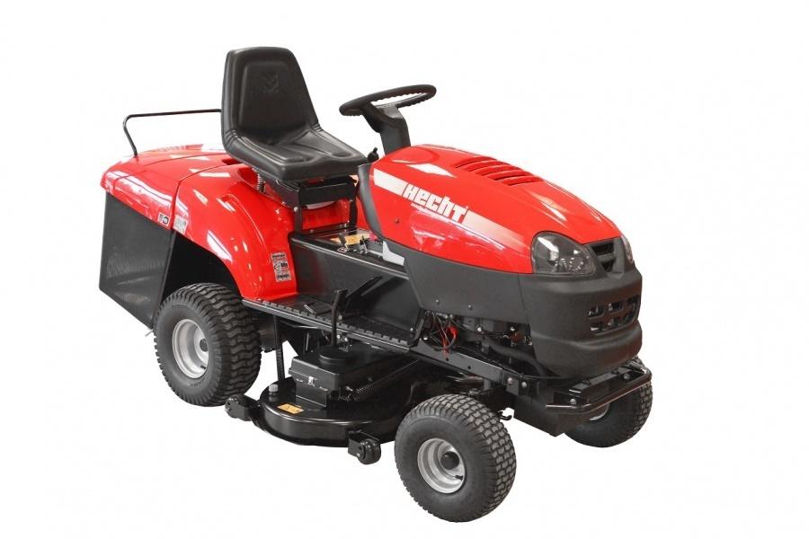 tracteur tondeuse 18 cv